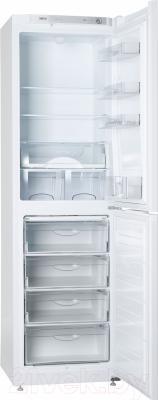 Холодильник с морозильником ATLANT ХМ 4725-101