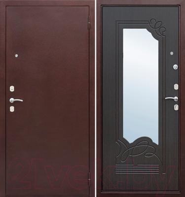 Входная дверь Йошкар Ампир (86x206, правая)
