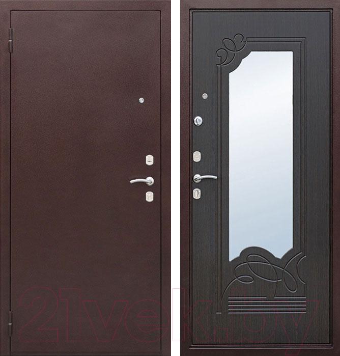 дверь входная 96