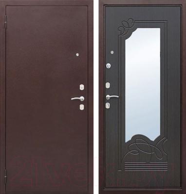 Входная дверь Йошкар Ампир (96x206, левая)