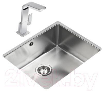 Мойка кухонная Teka BE Linea 50.40 / 10125145