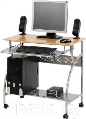 Компьютерный стол Halmar B-6 (ольха)