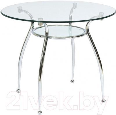 Обеденный стол Halmar Adam