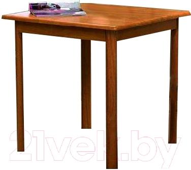 Обеденный стол Halmar Colin (ольха)