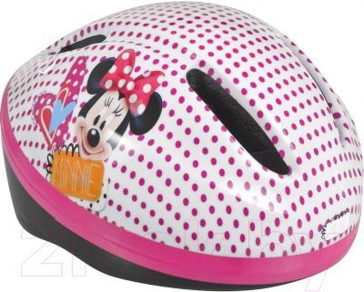 Защитный шлем Powerslide Disney Fitness Minnie Mouse 910504 (53-56см)
