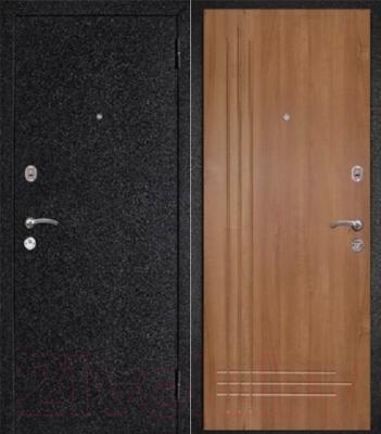 Входная дверь Металюкс M31 R (86x205)