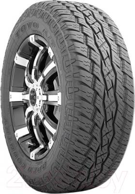 Летняя шина Toyo Open Country A/T Plus 265/70R16 112H