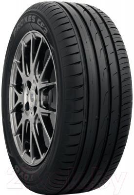 Летняя шина Toyo Proxes CF2 205/50R17 93W