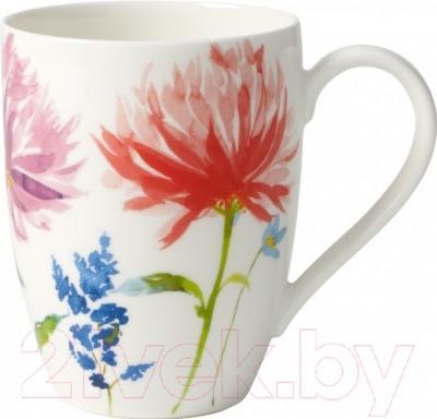 Чашка Villeroy & Boch Anmut Flowers (0.35л)