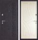 Входная дверь Металюкс M4 R (86x205) -