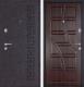 Входная дверь Металюкс M6 R (86x205) -