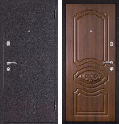Входная дверь Металюкс M7 R (86x205)