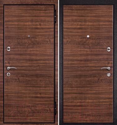 Входная дверь Металюкс M1 R (86x205)
