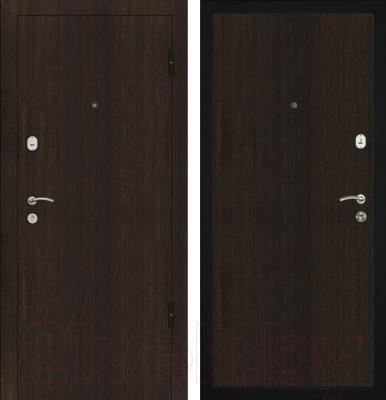 Входная дверь Металюкс M2 R (86x205)