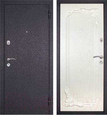 Входная дверь Металюкс M5 R (86x205)