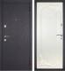 Входная дверь Металюкс M5 R (86x205) -