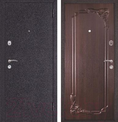 Входная дверь Металюкс M5/1 R (86x205)