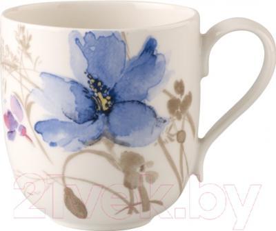 Чашка Villeroy & Boch Mariefleur Gris Basic (0.35л)