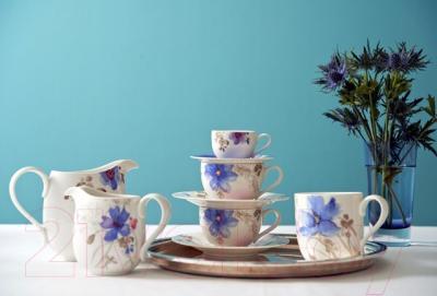 Чашка Villeroy & Boch Mariefleur Gris Basic (0.35л) - коллекция Mariefleur