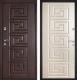Входная дверь Металюкс M11 R (86x205) -