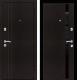 Входная дверь Металюкс M33 R (86x205) -