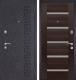 Входная дверь Металюкс M25 R (86x205) -