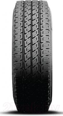 Летняя шина Nitto Dura Grappler 235/55R18 100V