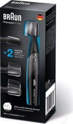 Машинка для стрижки волос Braun PT5010 (81519192)