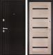 Входная дверь Металюкс M27/1 R (86x205) -