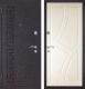 Входная дверь Металюкс M4 L (86x205) -
