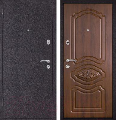 Входная дверь Металюкс M7 L (86x205)