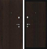 Входная дверь Металюкс M2 L (86x205) -