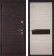 Входная дверь Металюкс M10 L (86x205) -