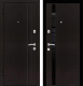 Входная дверь Металюкс M33 L (86x205) -
