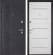 Входная дверь Металюкс M23 L (86x205) -
