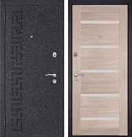 Входная дверь Металюкс M24 L (86x205) -