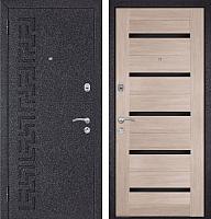 Входная дверь Металюкс M27 L (86x205) -