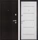 Входная дверь Металюкс M23/1 L (86x205) -