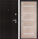 Входная дверь Металюкс M24/1 L (86x205) -