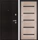 Входная дверь Металюкс M27/1 L (86x205) -