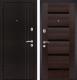 Входная дверь Металюкс M28/1 L (86x205) -