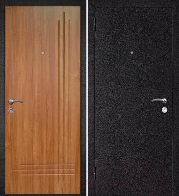 Входная дверь Металюкс M30 L (96x205)