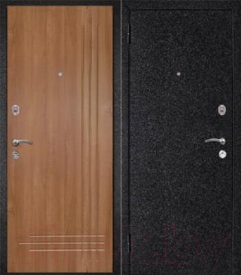 Входная дверь Металюкс M31 L (96x205)