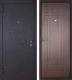 Входная дверь Металюкс M15 L (96x205) -