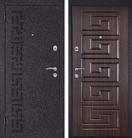 Входная дверь Металюкс M21 L (96x205) -