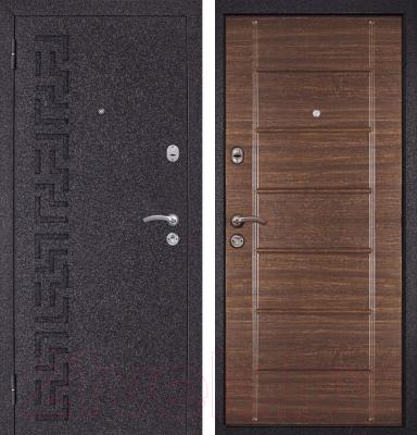 Входная дверь Металюкс M22 L (96x205)