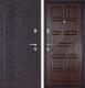 Входная дверь Металюкс M6 L (96x205) -