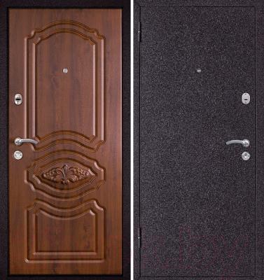 Входная дверь Металюкс M7 L (96x205)
