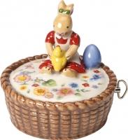 Музыкальная шкатулка Villeroy & Boch Spring Decoration
