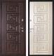 Входная дверь Металюкс M11 L (96x205) -